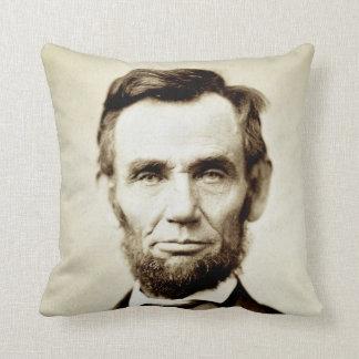エイブラハム・リンカーン-正直なAbe クッション