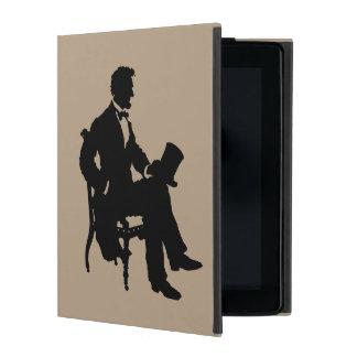 エイブラハム・リンカーン iPad ケース