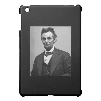 エイブラハム・リンカーン iPad MINIカバー