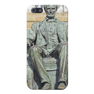 エイブラハム・リンカーン iPhone 5 COVER