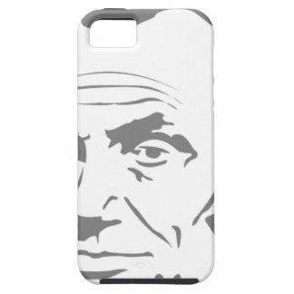エイブラハム・リンカーン iPhone SE/5/5s ケース