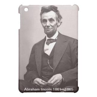 エイブラハム・リンカーンSpeckの例 iPad Miniケース