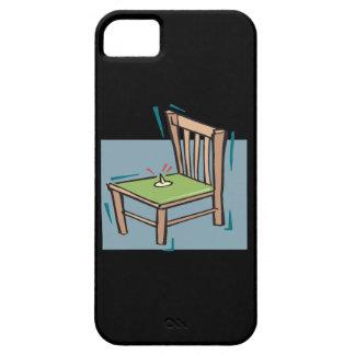 エイプリルフール iPhone SE/5/5s ケース