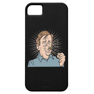 エイプリル・フール iPhone SE/5/5s ケース