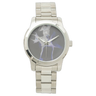 エイリアンの時間 腕時計