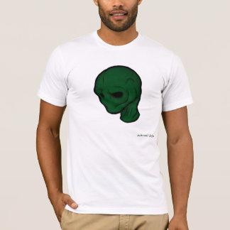 エイリアン及びUFOs 11 Tシャツ