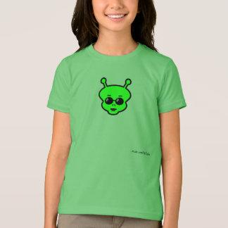 エイリアン及びUFOs 18 Tシャツ