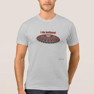 エイリアン及びUFOs 41 Tシャツ