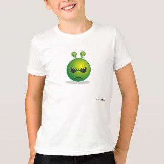 エイリアン及びUFOs 59 Tシャツ