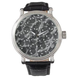 エイリアン夜 腕時計