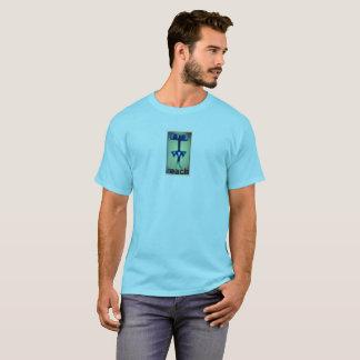 エイリアン1のreacher tシャツ