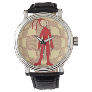 エイリアン 腕時計