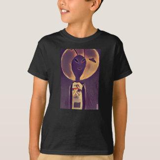 エイリアンUFO Tシャツ