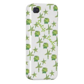 エキゾチックなシーライフ iPhone 4/4S CASE
