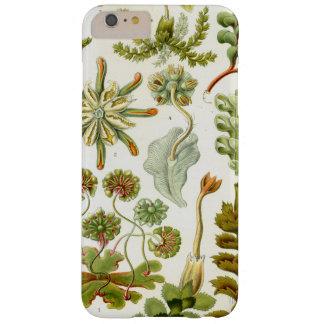 エキゾチックな植物 BARELY THERE iPhone 6 PLUS ケース