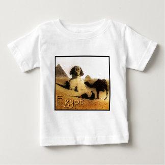エキゾチックな目的地: エジプト ベビーTシャツ