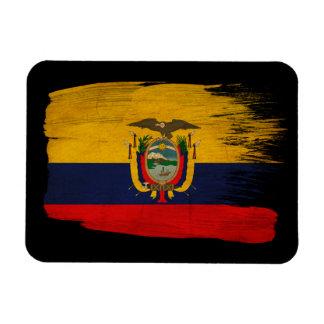 エクアドルの旗 マグネット