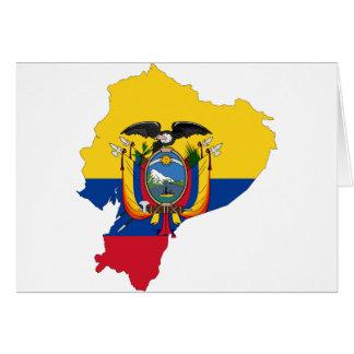 エクアドル欧州共同体 カード