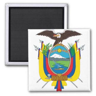 エクアドル欧州共同体 マグネット