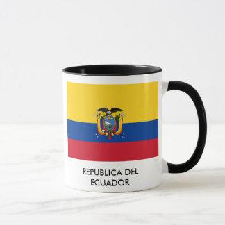 エクアドル マグカップ