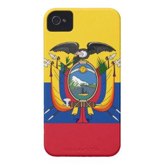 エクアドル Case-Mate iPhone 4 ケース