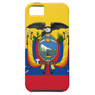 エクアドル iPhone SE/5/5s ケース