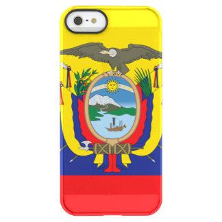 エクアドル PERMAFROST iPhone SE/5/5sケース
