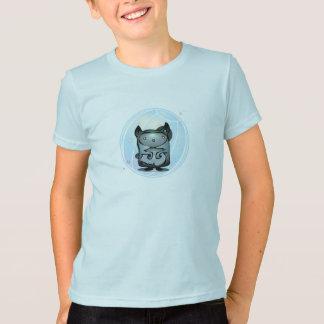 エクササイズの球のハムスター Tシャツ