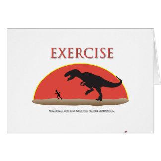 エクササイズ-適切な刺激 カード