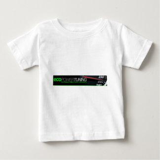 エコ力の調整 ベビーTシャツ