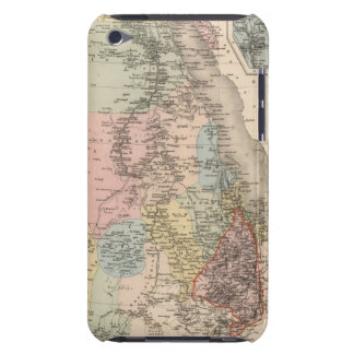 エジプトおよびAbyssinia Case-Mate iPod Touch ケース