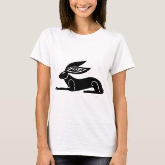 エジプトのウサギ Tシャツ