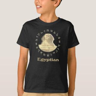 エジプトのスフィンクスはTシャツをからかいます Tシャツ