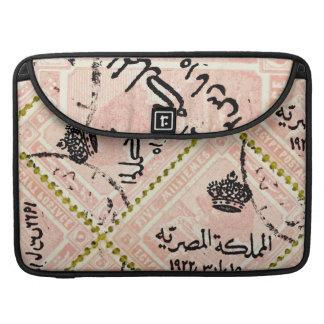 エジプトのバッグ MacBook PROスリーブ
