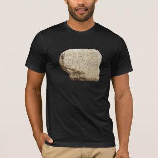 エジプトのヒエログリフのワイシャツ-スタイル及び色を選んで下さい Tシャツ