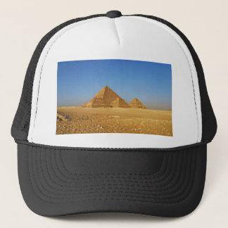 エジプトのピラミッド キャップ