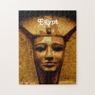 エジプトのミイラ ジグソーパズル