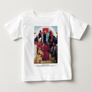 エジプトのヨセフ ベビーTシャツ