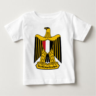 エジプトの紋章 ベビーTシャツ