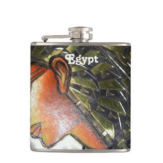 エジプトの芸術 フラスク