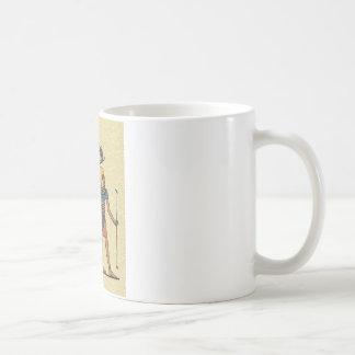 エジプト人2 コーヒーマグカップ