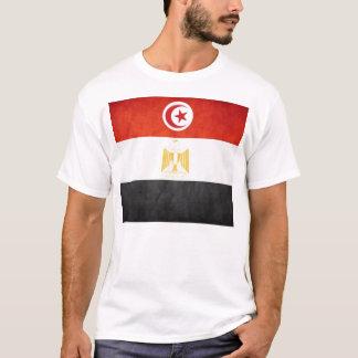 エジプト及びチュニジアの改革 Tシャツ