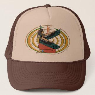 エジプト文化トラック運転手の帽子 キャップ
