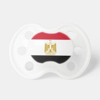 エジプト- علممصر -の旗エジプトの旗 おしゃぶり