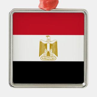 エジプト- علممصر -の旗エジプトの旗 メタルオーナメント
