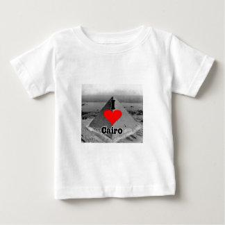 エジプト ベビーTシャツ