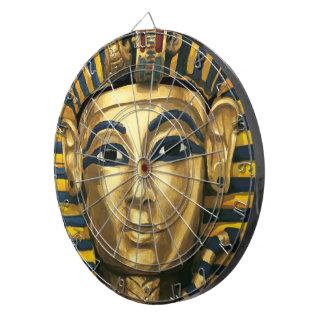 エジプト- Tutankhamun ダーツボード