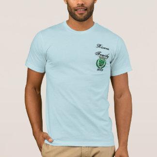 エスクードTRANSのリベラ家族2009年               … Tシャツ