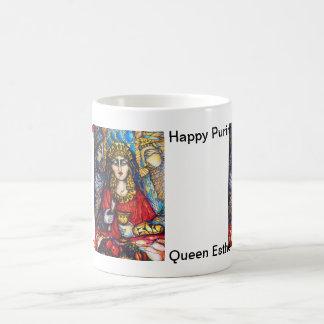 エスター女王 コーヒーマグカップ