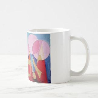 エスター コーヒーマグカップ